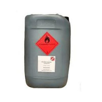 Image for SCP Bitusheet Liquid Asphaltic Compound