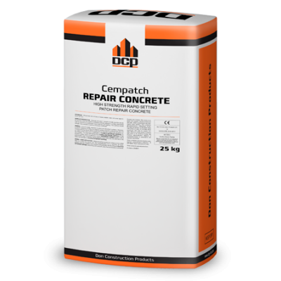 Image for Cempatch Repair Concrete