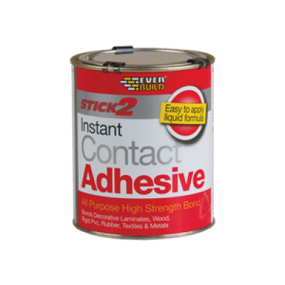 Image for Stick2 Instant Contact Adhesive