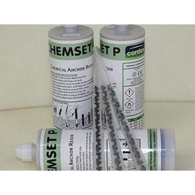 Image for Chemset P
