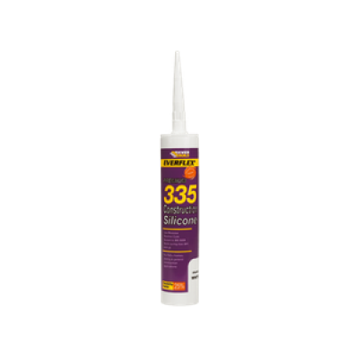 Image for 335 Construction Silicone