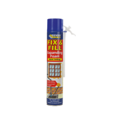 Image for Fix & Fill Expanding Foam