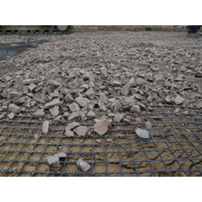 Image for Geogrids