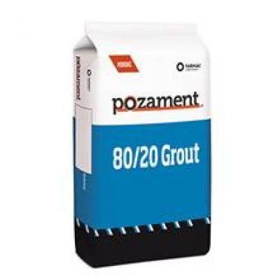 Image for Tarmac 80-20 Grout