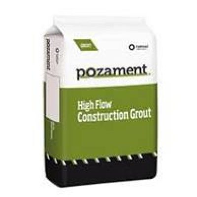 Image for Tarmac Pozament CB Grout F
