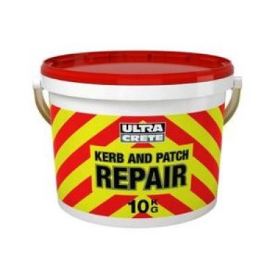 Image for Kerb and Patch Repair