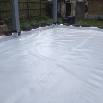 Image for Visqueen Ultimate Flexi Hydrocarbon Barrier