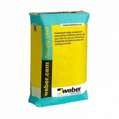 Image for Webercem Fairing Coat