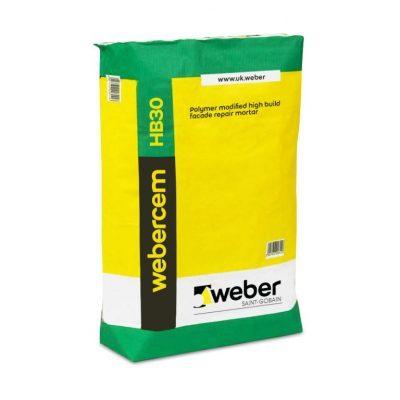 Image for Webercem HB30