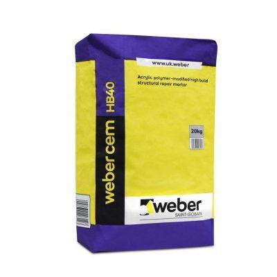 Image for Webercem HB40