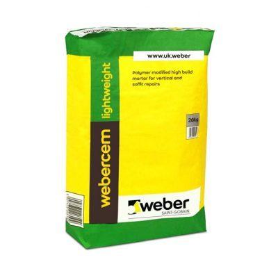 Image for Webercem Lightweight