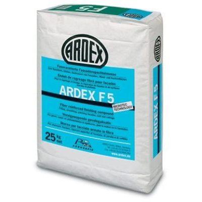 Image for ARDEX F 5 White Fine Repair Mortar