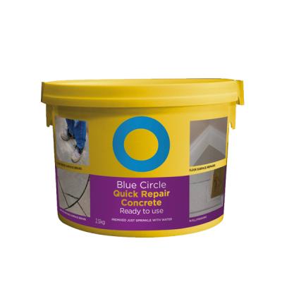 Image for Blue Circle Quick Repair Concrete