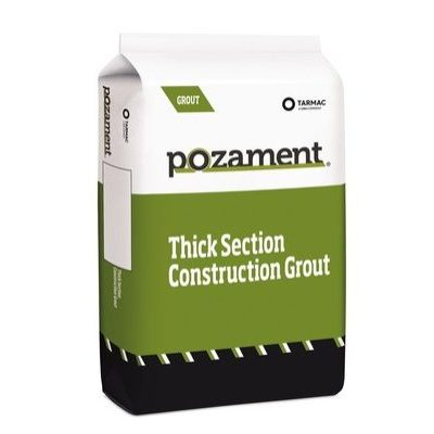 Image for Tarmac Thick Sectional Grout